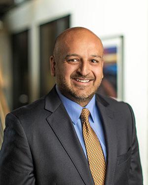 Abbas Gokal Headshot